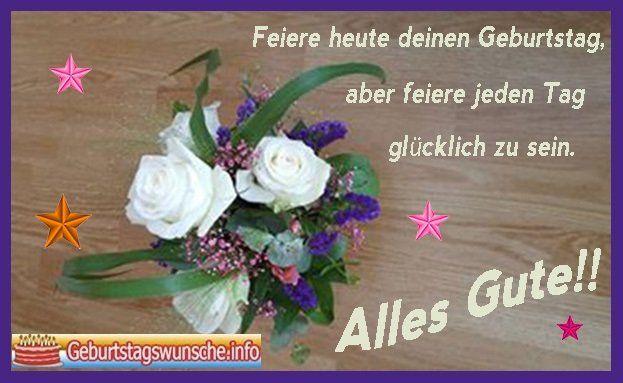 Geburtstagsbilder Blumen Geburtstagsbilder Geburtstag Bilder Blumen
