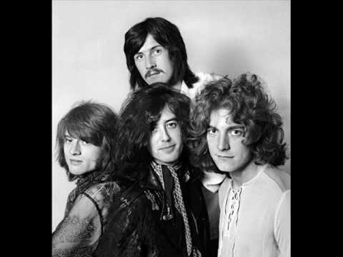 Led Zeppelin ~ Tangerine ... Favorite Zeppelin song <3