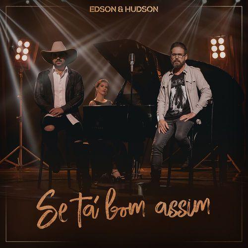 ACUSTICO HUDSON BAIXAR E EDSON
