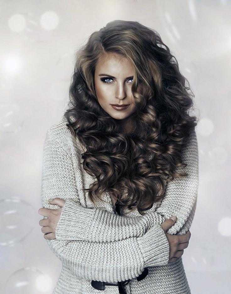 Hosszú haj vágása