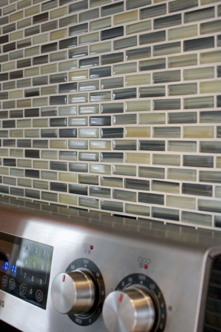 116 best backsplash and tile installation ideas images on beach break hand painted glass mosaic subway tiles