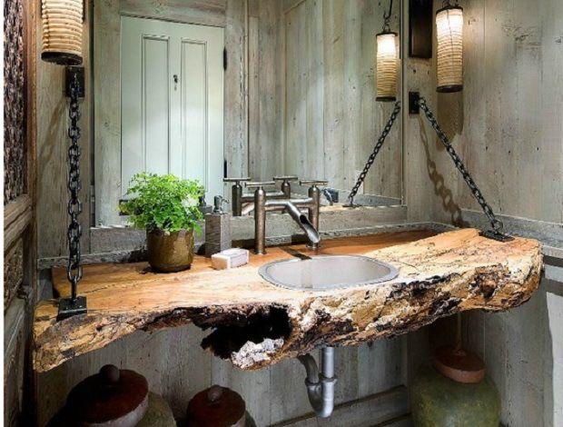 24 best Rustic Interior Design images on Pinterest Rustic