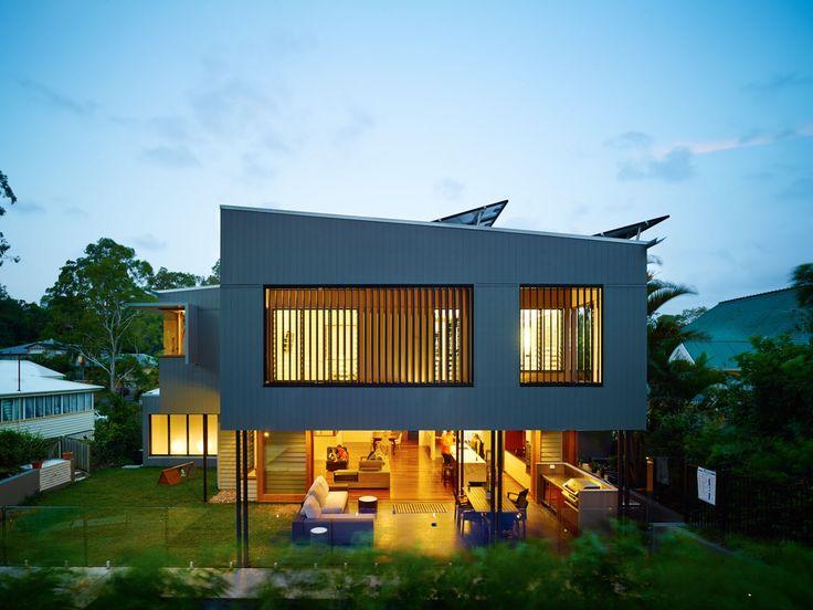 Gerler Road   Queensland Australia   Shaun Lockyer Architects