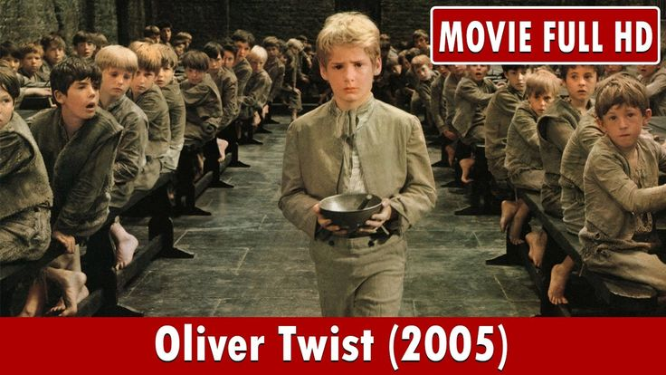 Oliver Twist (2005) Movie **  Barney Clark, Ben Kingsley, Jeremy Swift