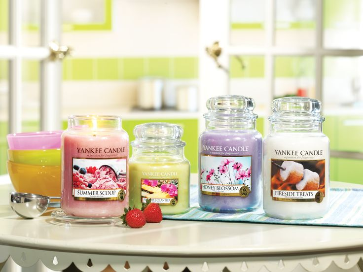 Image result for Summery Scents candles