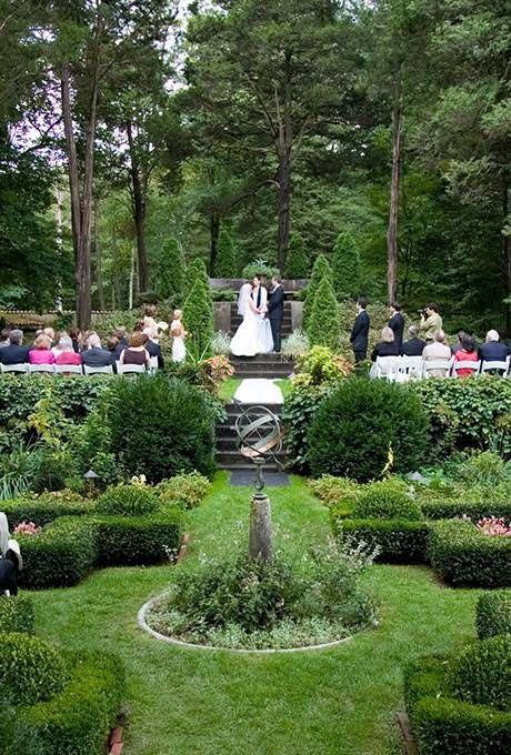 The Best Wedding Venues in the U.S. : Brides.com