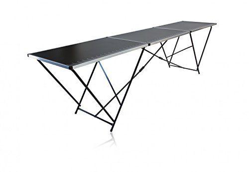 Oltre 1000 idee su tavolo pieghevole su pinterest tavoli pieghevoli tavolo portatile e lampade - Tavolo da lavoro pieghevole ...
