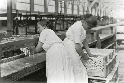 Candle Factory - Gouda (Kaarsenfabriek)