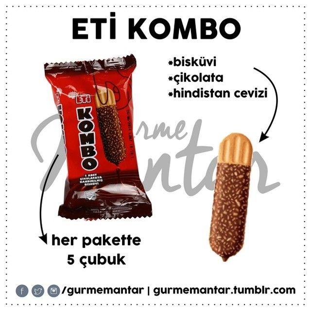 [YENİ ÜRÜN GÖSTERİMİ DENEMESİ] .@Eti'den 3'lü: Bisküvi, Çikolata, Hindistan Cevizi - #Eti #Kombo
