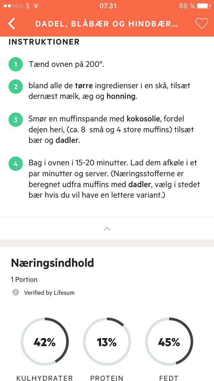 Dadelmuffins 2