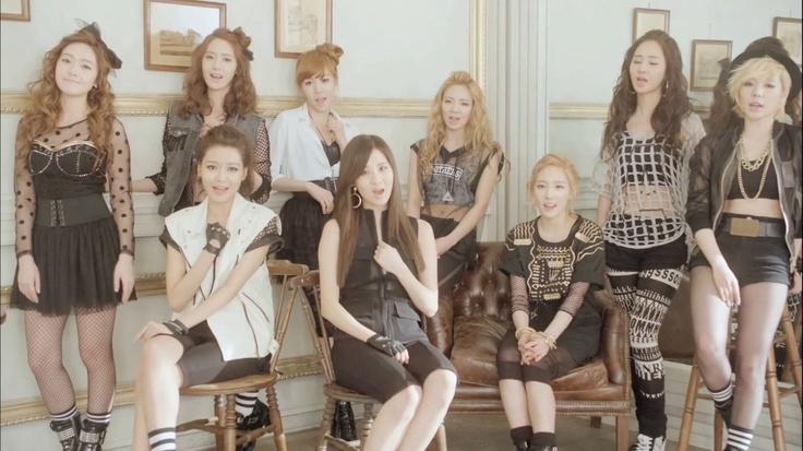 GIRLS`GENERATION - ALL MY LOVE IS FOR YOU