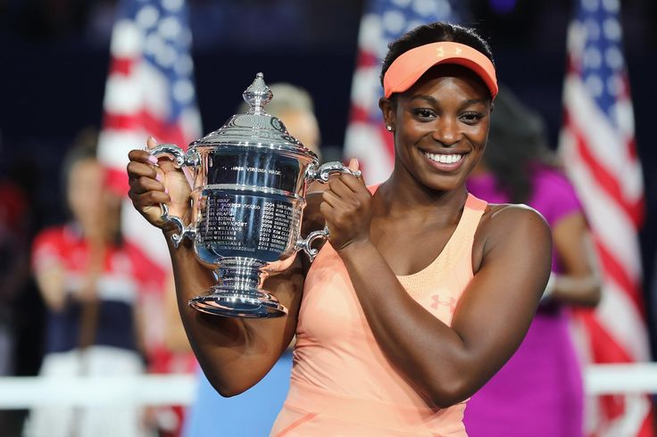 Sloane Stephens wins 2017 US Open (Getty Images)