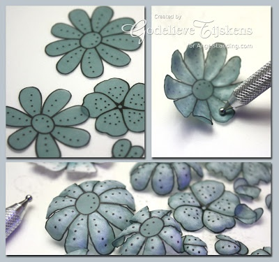 101 best vellum crafts images on pinterest card crafts card ideas vellum flowers google search mightylinksfo