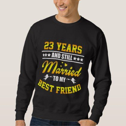 23rd Wedding Anniversary Costume. T-Shirt Ideas - wedding ideas diy marriage customize personalize couple idea individuel