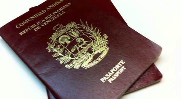 Embajada de EEUU en Venezuela suspende emisión de visas turísticas