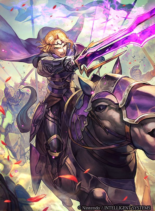 17 best images about fire emblem fates on pinterest for Fe camilla