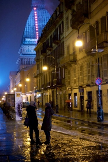 Turin recommended hotels , tours & places