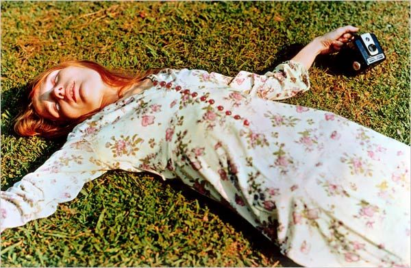 William Eggleston at the Whitney - The New York Times  Arts  Slide Show  Slide 4 of 10