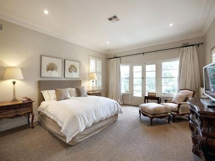 16x16 Master Bedroom Beige Bedroom Ideas And Get Ideas How To Remodel Your Bedroom With Catchy Appearance 1 Bed Beige Bedroom Beautiful Bedrooms Bedroom Carpet