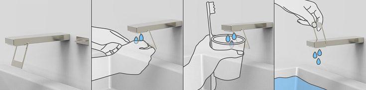 Water Waste-not | Yanko Design
