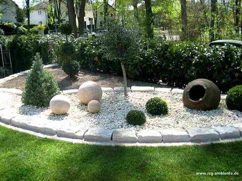 Suche Garten