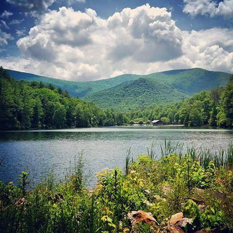 Vogel State Park - Blairsville, GA
