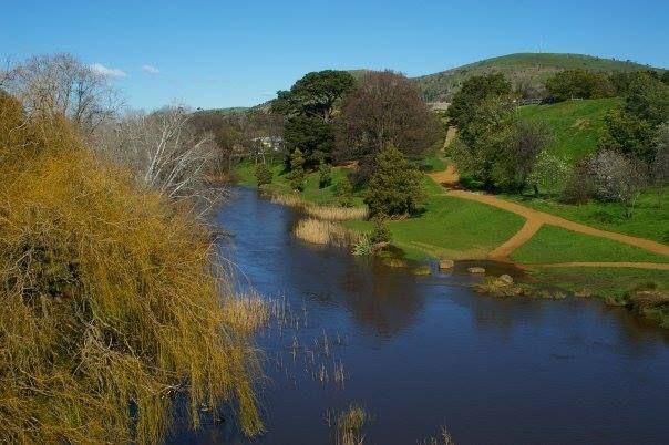 Richmond Tasmania