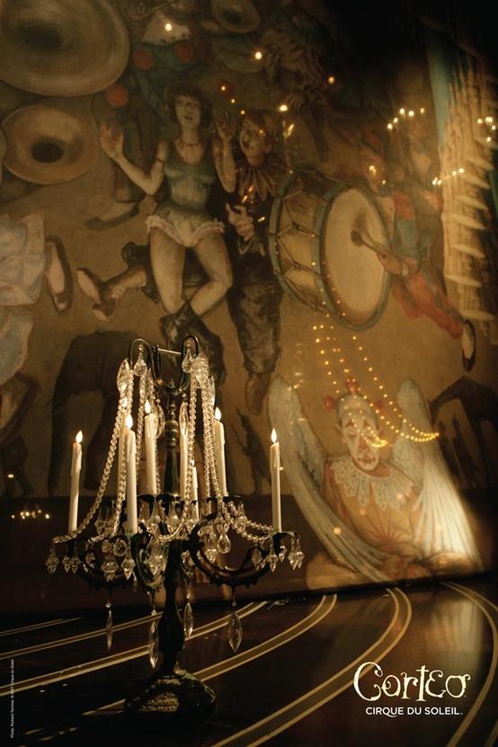 78 best images about cirque du soleil on pinterest