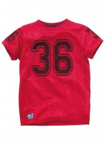 36 T-Shirt Red