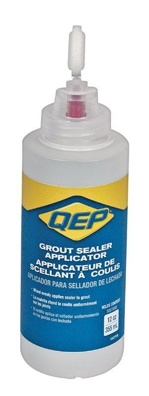 """Vitrex 10279Q Grout Sealer Applicator Bottle, 1/8"""""""
