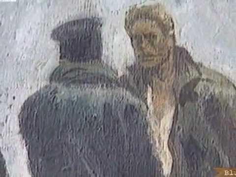 Предсмъртните думи на Васил Левски