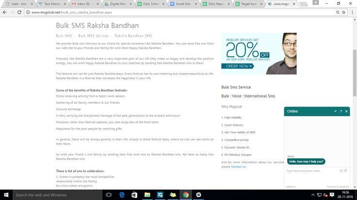 #msgclub.net#For others- bulksmsapp rakshabandhan#http://www.msgclub.net/bulk_sms_raksha_bandhan.aspx