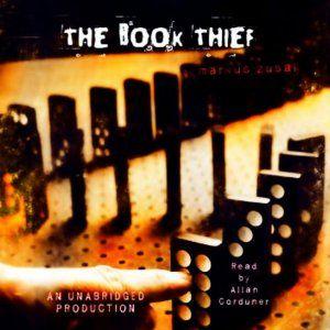 The Book Thief   [Markus Zusak]