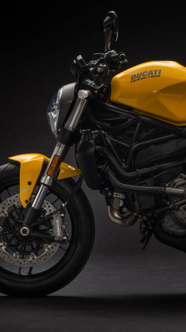 Ducati Monster Wallpaper Hd In 2020 Ducati Monster Ducati Monster 1100 Monster Bike