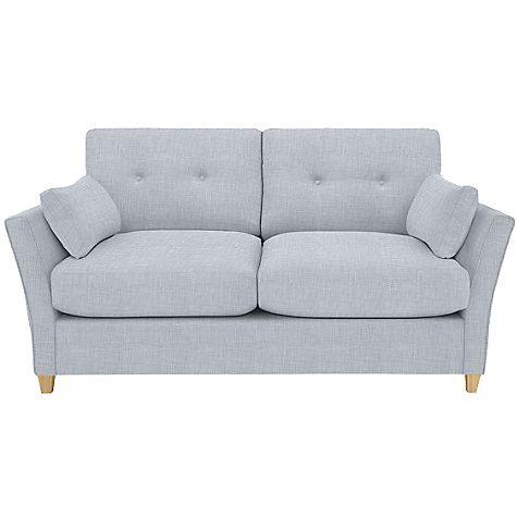 Buy John Lewis Chopin Medium Pocket Sprung Sofa Bed Online at johnlewis.com