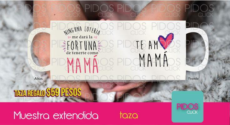¡Ya lo sabemos!   ¡Madre solo hay una! Pero no olvidemos las abuelitas, las hermanas, hijas (que ya son madres), tías, vecinas, amigas y chicas Godinez.  Llegaron las tazas del día de las madres. Hagan sus pedidos.  Mínimo de piezas por pedido son de 2 piezas.  Pedidos  contacto@pidosclick.com.mx  #madres #10demayo #díadelamadre #tías #hermanas #abuelitas #sobrinas #evento #eventos #fiestafamiliar #CDMX #polanco #condesa #romacondesa #club #amigas #love #mom #sorrymom #tazas #fortuna
