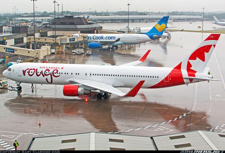 Photos: Boeing 767-333/ER Aircraft Pictures | Airliners.net