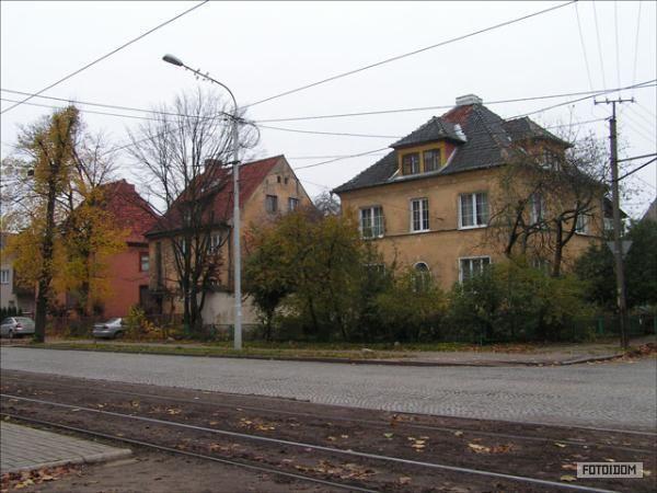 старые немецкие дома - фото #7