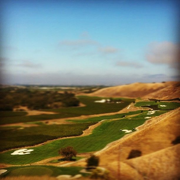The Course At Wente Vineyards - Livermore, California