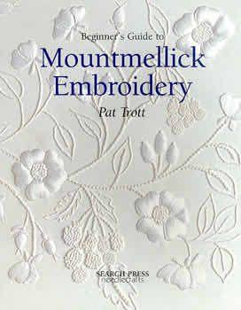 Moluntmellick  #embroidery