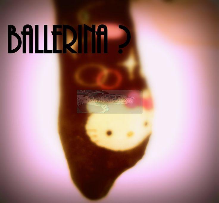 Ballerina ?
