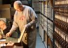 Mormons volunteer to restore records