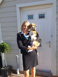 New home and career for our South West employee