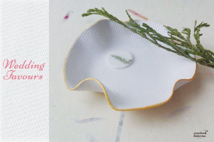 Plato anillos boda, bol joyería, Plato anillo, plato baratijas, plato joyería, mama regalo navidad, detalles boda plato, regalo damas plato de CuentaseHistorias en Etsy