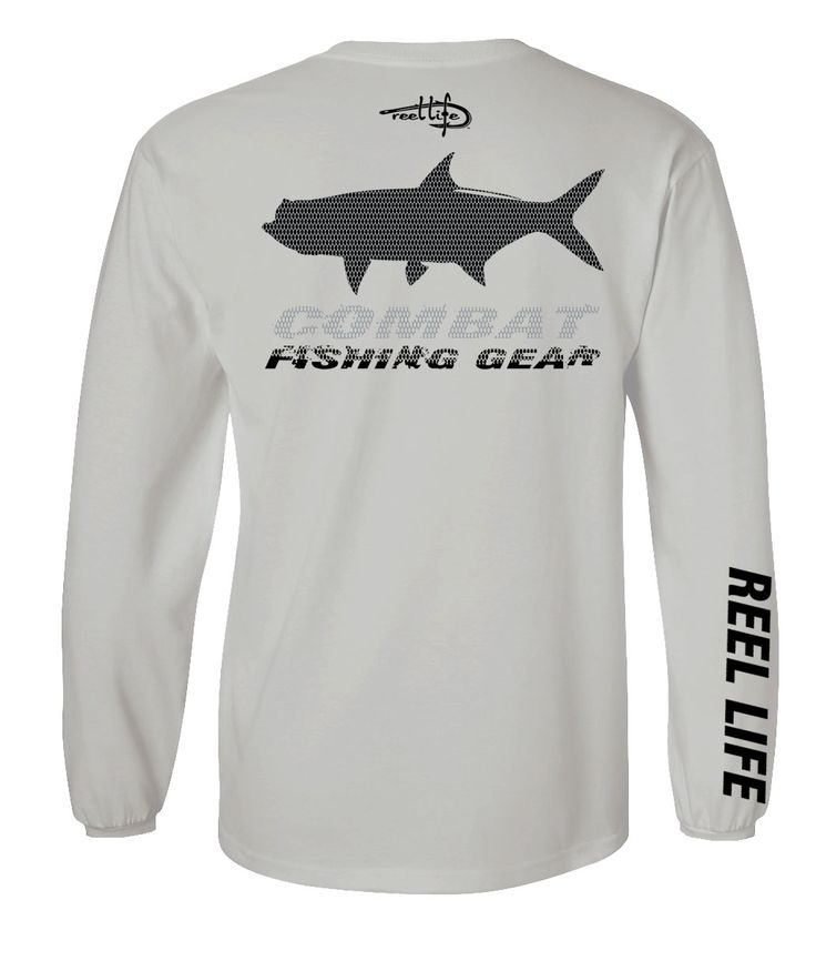 Men 39 s fishing apparel for saltwater and freshwater angler for Offshore fishing apparel
