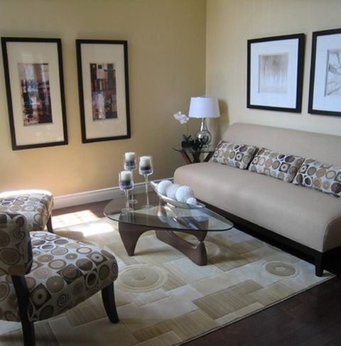 43 best images about diy furniture ideas how to use a - Living room center table decoration ideas ...