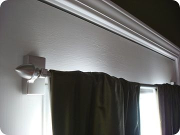 1000 Ideas About Magnetic Curtain Rods On Pinterest Erase Board Diy And How To Sew
