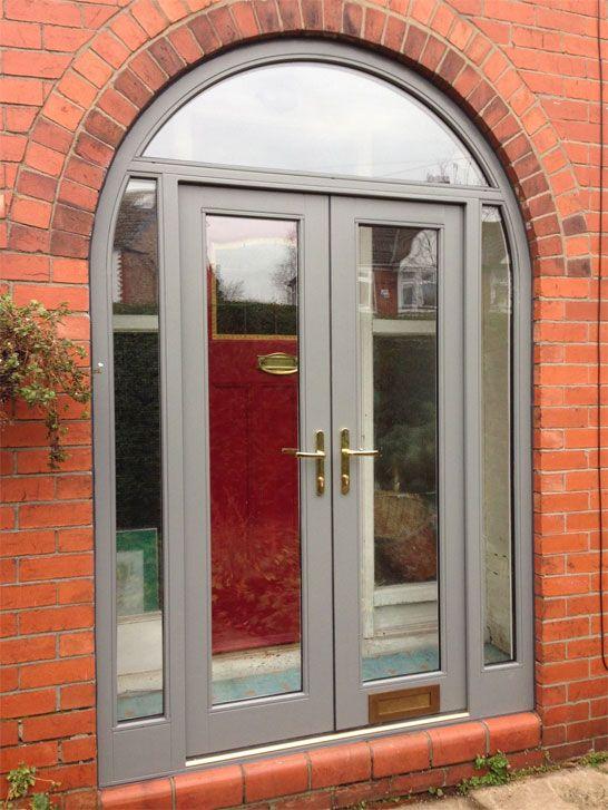 Timber Doors in Cheshire | Reddish Joinery