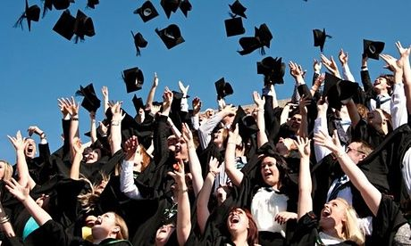 The Guardian Higher Education Network. How can universities do better for care-leavers? Few young people who have come through the care system make it to higher education. We must confront this issue