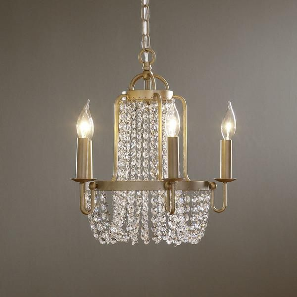 Images Photos Ludlow Chandelier Classically elegant the Ludlow chandelier evokes vintage inspired glamour Draped